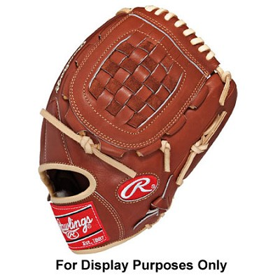 PROS20BR-RH - Pro Preferred 12 inch Left Hand Throw Baseball Glove