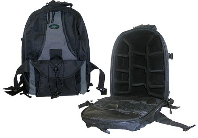 Adventurer Series Photography Backpack - Super