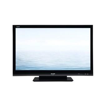 LC-40LE700UN - AQUOS 40` LED High-definition 1080p 120Hz TV - Open Box