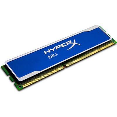 HyperX Blu 8GB (1x8 GB Module) 1600MHz 240-pin DDR3 Non-ECC CL10 Desktop Memory