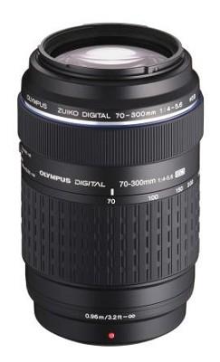 70-300mm f4.0-5.6 Zuiko Digital Zoom Lens - OPEN BOX