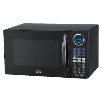 SGB8901 .9 Cubic Feet Microwave Oven 900 Watts Open Box