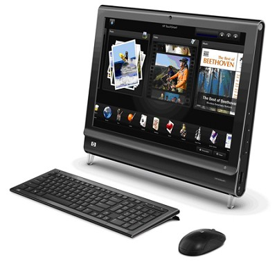 IQ524 TouchSmart PC