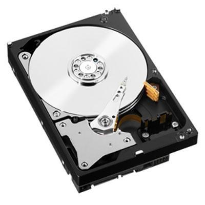 WD20EFRX 2TB 3.5` Internal NAS Hard Disk Drive - 5400 RPM SATA III 64MB (Red)