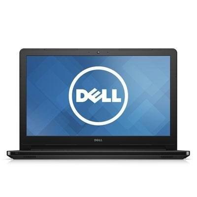 Inspiron 15 5000 15-3335BLK 15.6` Touchscreen Laptop - Windows 10 - ***AS IS***
