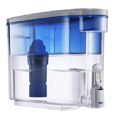 PUR 2-Stage Water Dispenser - DS1800ZV1