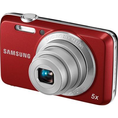 ES80 12MP Red Digital Camera
