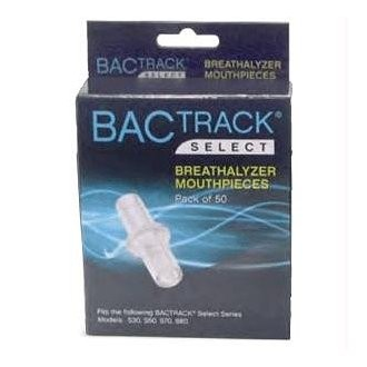 Breathalyzer 50Pc Pack