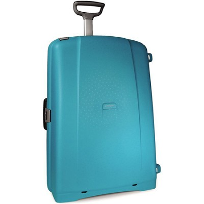 F'Lite GT 31` Hardside Upright Wheeled Suitcase (Turquoise)