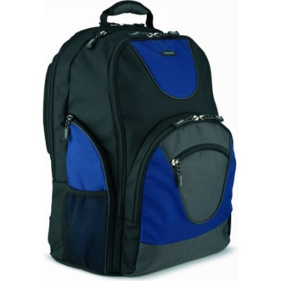 Extreme Backpack for Notebooks up to 18` (PA1500U-1BS8) - Black/Blue