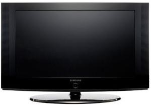 LN40A330- 40` High Definition LCD TV