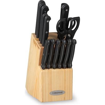 17 Piece Triple Rivet Cutlery Set (5084697)
