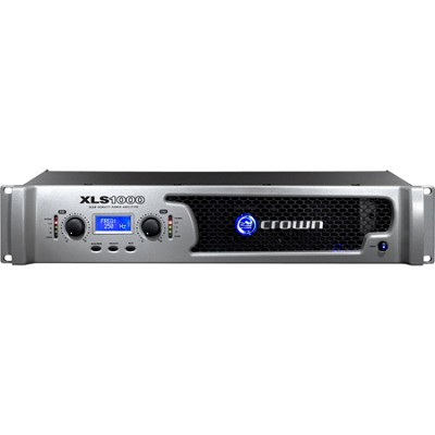 XLS1000 DriveCore Power Amplifier