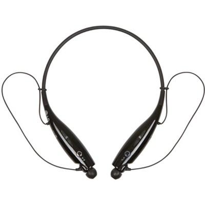 HBS-730 Bluetooth Headset - Retail Packaging - Black - OPEN BOX