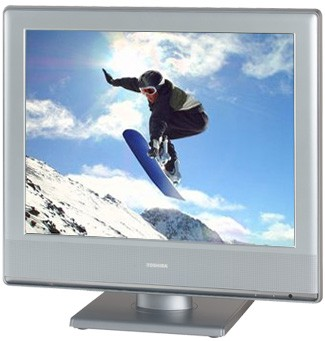 20DL75 - 20` LCD Television