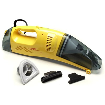 Hand Held Wet and Dry Steam Cleaner and Vacuum Combo (MR-50)