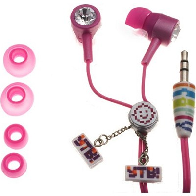iCarly iGlam Earbuds