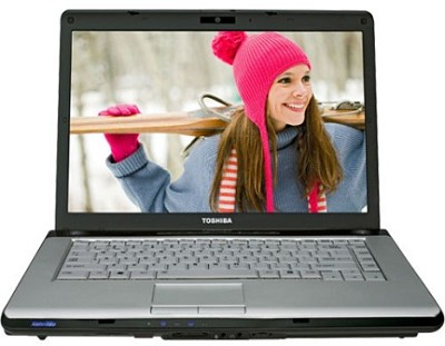 Satellite A215-S5857 15.4` Notebook PC (PSAFGU-07201J)