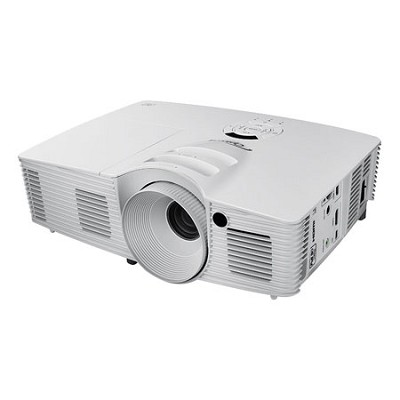HD26, HD (1080p), 3200 ANSI Lumens, 3D-Home Theater Projector