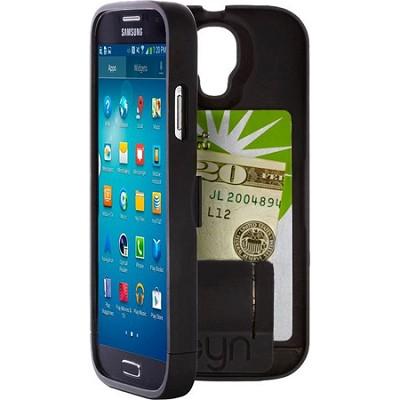 Galaxy S4 Case - Black