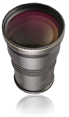 DCR-2025 PRO High Definition Telephoto Lens 2.2x Pro