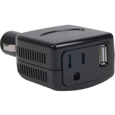 RCA DC to AC 75W Power Inverter - AH615R
