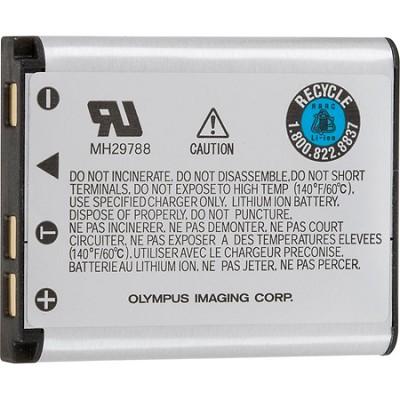 Li-42B Li-ion battery for Stylus 5010, 7000, 7030, 7040, 550, FE-3000, FE-5010,