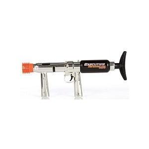 Executive Chrome Marshmallow Blaster