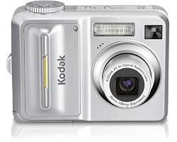 Easyshare C653 Digital Camera