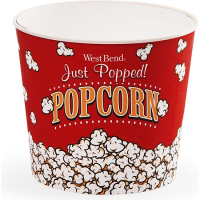 PC10636 Popcorn Bucket 7-Quart Capacity