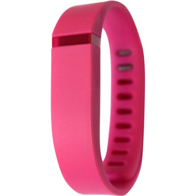 Flex Wireless Activity + Sleep Wristband Pink (FB401PK)