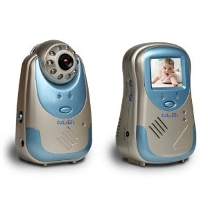 MobiCam Audio Video Baby Monitoring System