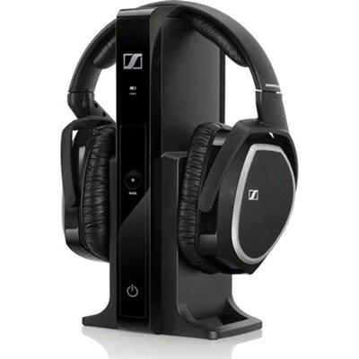 RS 165 RF Wireless Digital Headphone System