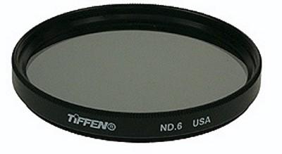 49mm Neutral Density 0.6 Filter