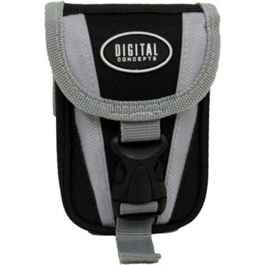 Ultra-Compact Digital Camera Deluxe Carrying Case - DC14