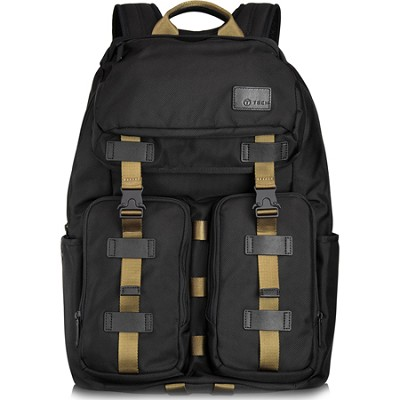 T-Tech Code Three TMT Backpack (Black)