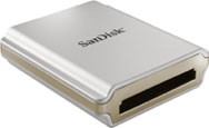 Extreme FireWire Reader 45MBS