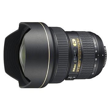 14-24mm f/2.8G AF-S NIKKOR ED Lens, Nikon 5-Year USA Warranty