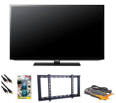 UN46EH5000 46 inch 60hz LED HDTV Value Bundle