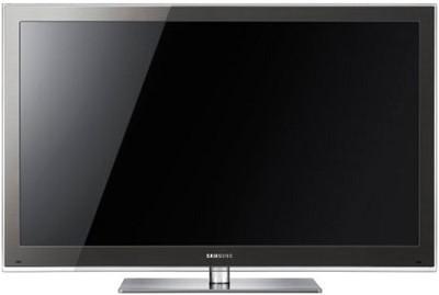 PN58C8000 - 58` Plasma 3D HDTV