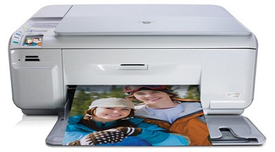 Photosmart C4580 All In One Printer