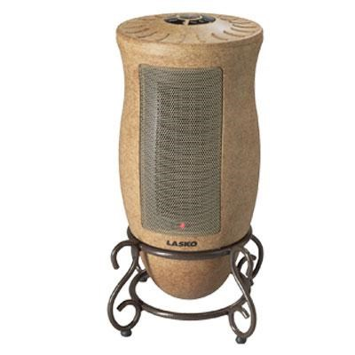 Designer Series Oscillating Ceramic Heater - 6405