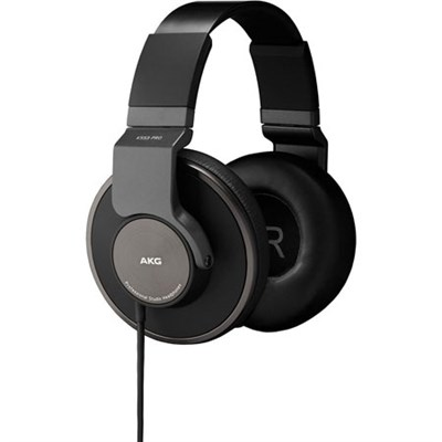K553 Pro Closed-Back Studio Headphones
