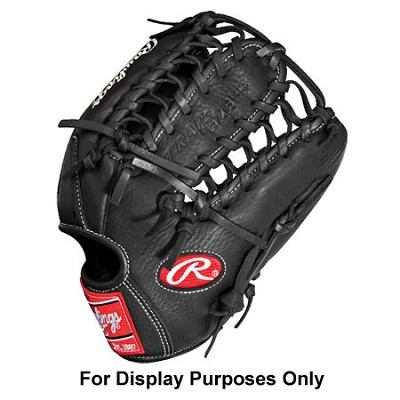 GG12XTCG-RH - Gold Glove Gamer 12 inch Baseball Glove Left Hand Throw