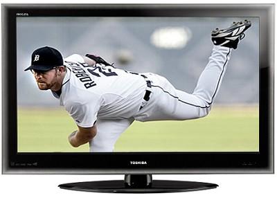 42ZV650U - 42` HD 1080p 120Hz LCD TV w/ ClearScan 240 anti-blur - Open Box