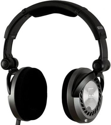 HFI-2400 S-Logic Surround Sound Professional Open-Back Headphones