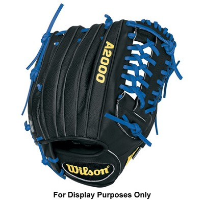 A2000 SuperSkin CJW Fielding Glove - Left Hand Throw - Size 12`