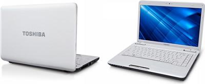 L655D-S5066WH Notebook