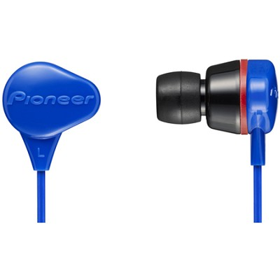 SE-CL331-L - Earbud Headphones (Blue)