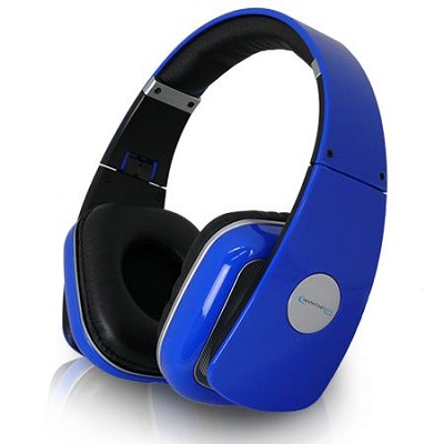 HP630U Professional Headphone - Blue